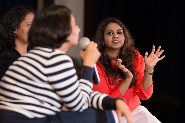Harini Ramachandran
