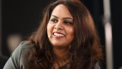 Excellence Installation Technology co creator Harini Ramachandran